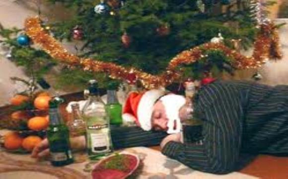 Уляна Супрун дала українцям поради, як на свято не переїсти та не напитися