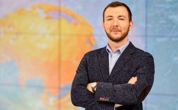 Прессекретарем Зеленського може стати ведучий з телеканалу Ахметова