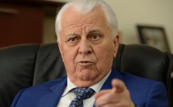 «Усі президенти України - корупціонери», - Кравчук. ВІДЕО