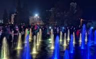 У Луцьку з коштами на фонтан у центрі будуть «експериментувати»