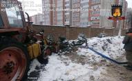 У Луцьку оштрафували «Волиньгаз»