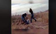 Не поділили хлопця: 14-річну школярку побили ровесниці