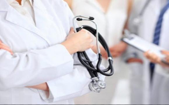 У Луцьку шукають на роботу медиків