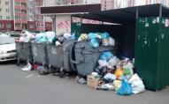 У Луцьку піймали гіркополонківську «сміттєву зозулю». ВІДЕО