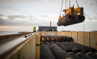 """Йдеться не про газ: Кулеба про справжню мету будівництва """"Північного потоку-2"""""""