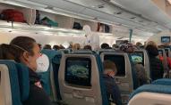 З якими хворобами не можна подорожувати літаком