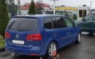 7 років тому викрадене у Німеччині авто знайшли у «Ягодині». ФОТО