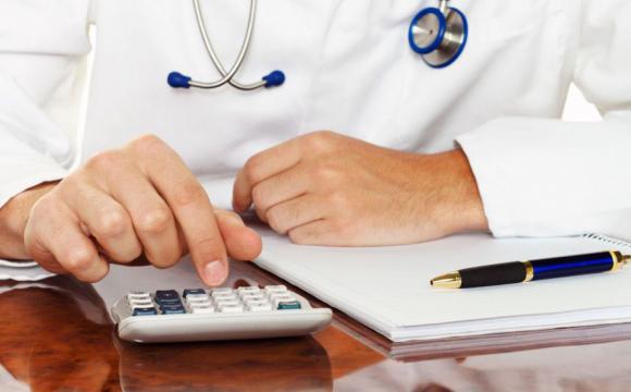 У 2022 році лікарі отримуватимуть зарплату у розмірі 20 тисяч гривень