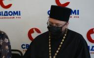 Монах ПЦУ впевнений, що християнська етика у луцьких школах має бути православною
