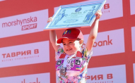 4-річний одесит увійшов до Книги Рекордів України