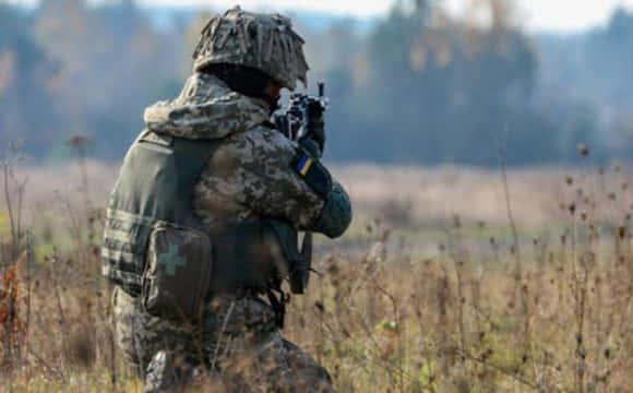 Бойовики у денні години на Донбасі вогонь не відкривали – штаб ООС