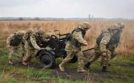 Бойовики обстріляли українські позиції з гранатомета