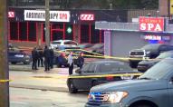 У США серія обстрілів спа-салонів: загинули 7 жінок