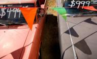 Європейці масово скуповують вживані авто: ціни стрімко ростуть