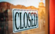 У Луцьку закрили один із супермаркетів. ФОТО