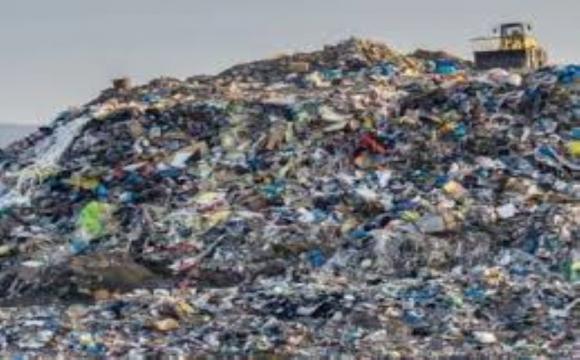 Замість сміттєзвалища у  Брищі хочуть зробити переробний завод