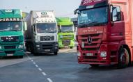 Водіїв великогабаритного транспорту каратимуть ще сильніше