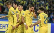 Футболісти збірної України знялися в кумедному відео для УЄФА