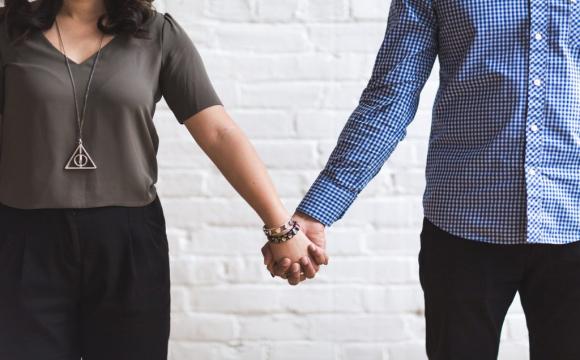 Підтримка коханих мотивує худнути - вчені