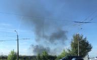Лучани потерпають через цукровий завод: їдкий дим чутно за кілометри