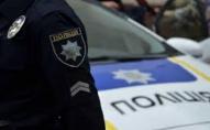Через «матюки» поліцейський побився з перехожим. ВІДЕО