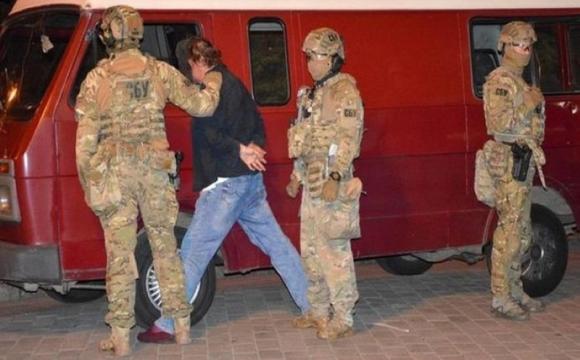 Терориста Кривоша продовжили тримати під вартою