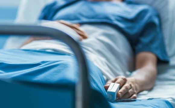 Волинська обласна лікарня отримала сучасний препарат для лікування пацієнтів з COVID-19