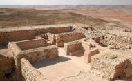 Знайшли руїни храму, що згадується в Біблії