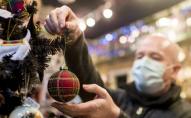 Карантин на Різдво: що дозволено?