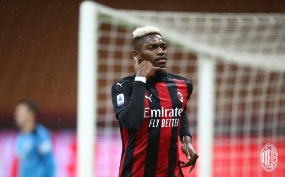 Футболіст Мілана забив найшвидший гол в історії Серії А