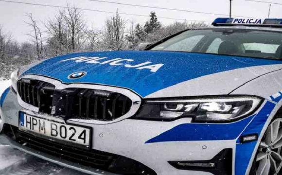 Українець втратив права в Польщі через пасажирів