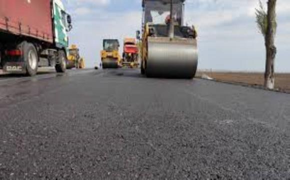 На ремонт доріг в Луцьку виділять майже мільйон гривень