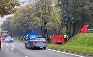 Двоє молодих українців трагічно загинули у Польщі