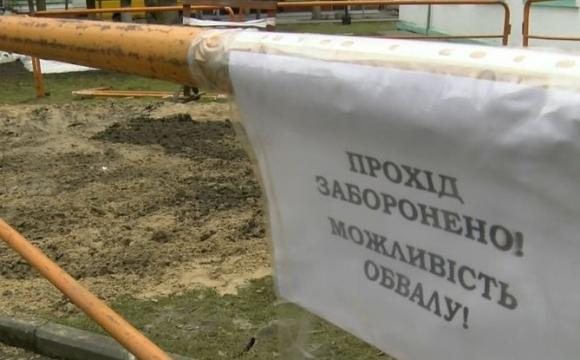 Знайдене у Володимирі підземелля може стати туристичним об'єктом. ВІДЕО