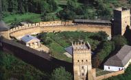 Луцький замок та будинок Косачів потрапили під проєкт «Велика реставрація»