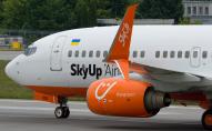 SkyUp здійснюватиме польоти на Кіпр з трьох міст України