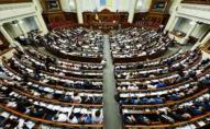 «Слуга народу» та ОПЗЖ лідирують: свіжий рейтинг партій