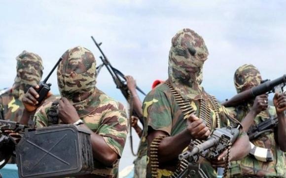 Атака бойовиків у Нігері: кількість жертв збільшилася до 100 осіб