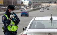 У Києві з початку року виписали 134 штрафи на порушників карантину