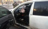 Ватажка ДНР підірвали в авто разом із донькою. ФОТО