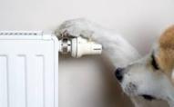 У Луцьку мешканцям деяких будинків відключили тепло і гарячу воду