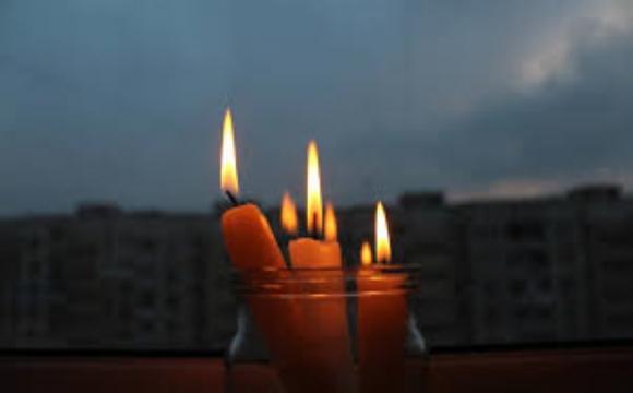 Увага! Де завтра, 14 грудня, в Луцьку не буде світла