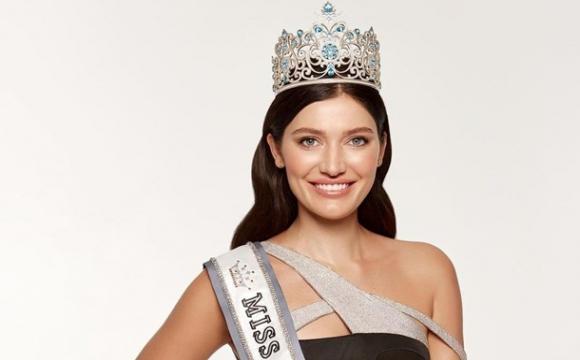 Міс Україна Всесвіт-2020 не дають візу в США для поїздки на конкурс