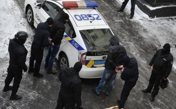 Стрілянина біля супермаркету у Харкові закінчилася вбивством