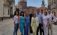 Тайванці в Любліні та депутатські зарплати: луцькі обранці поділилися враженнями із навчальної поїздки в Польщу