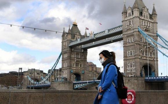 У Лондоні виявили новий штам коронавірусу