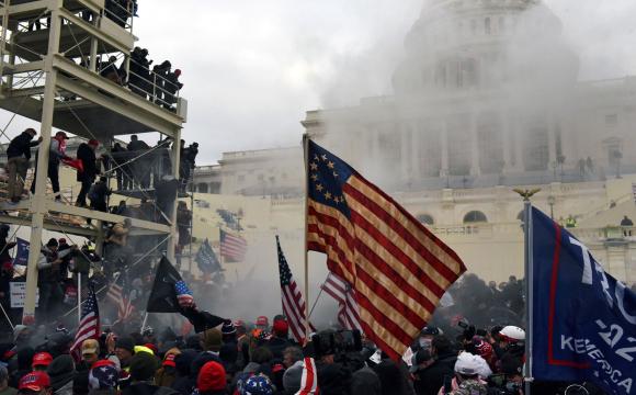Прокурори у США заявили, що в планах нападників на Капітолій були «захоплення та вбивство» конгресменів