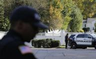 У США внаслідок стрілянини поранено п'ятеро осіб