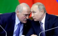 Лукашенко просить Росію розмістити літаки на території Білорусі