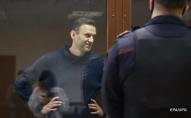 В інтернеті з'явилося відео з Навальним у колонії